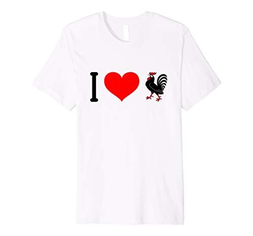 634e061d1 Funny rooster shirts le meilleur prix dans Amazon SaveMoney.es