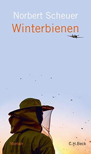Buchseite und Rezensionen zu 'Winterbienen: Roman' von Norbert Scheuer