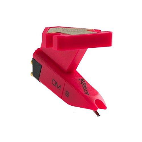 Ortofon OM Scratch - Testina Professionale Per Giradischi