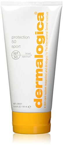 Alpha-sonnenschutz (Dermalogica Protection Spf 50 Sport Unisex, Sonnenschutz, 1er Pack (1 x 156 ml))