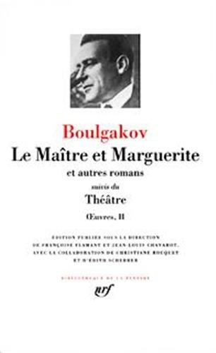 Le Maître et Marguerite, tome 2