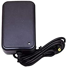 New World PSP Power Charger Adapter (Move this to BP: For Sony PSP1000/PSP2000/PSP3000 and latest E1000) (Black)