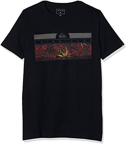 Quiksilver The Jungle Camiseta de Manga Corta
