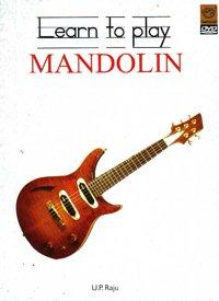 Super Audio Learn To Play Mandolin