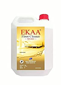 EKAA Antimicrobial Perfumed Liquid Floor Cleaner-High Quality Concentrate