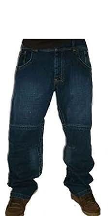 Gotcha - Jeans -  Homme Bleu Bleu
