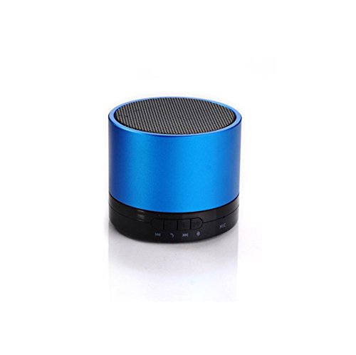 Philips All Smartphones Compatible Bluetooth Speaker S10 Connecting With Mobile/Tablet/Laptop/Aux/Memory Card/Pan Drive (Blue,Mono Channel)  available at amazon for Rs.449