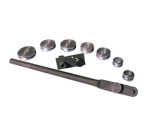 Rohrbiegegerät; Rohrbiegevorrichtung; Rohrbieger; Rohrbiegemaschine (6mm - 18mm Rohrdurchmesser) 800050