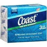 Coast Bar Soap - Pacific Force - 4 oz - ...