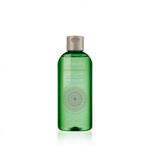 Artdeco Deep Relaxation Massage Oil, 200 ml