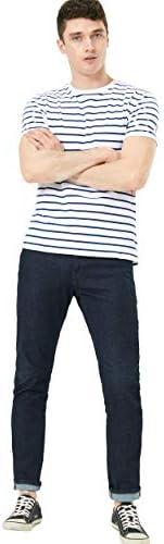 Marks & Spencer Men's Fine Stripe