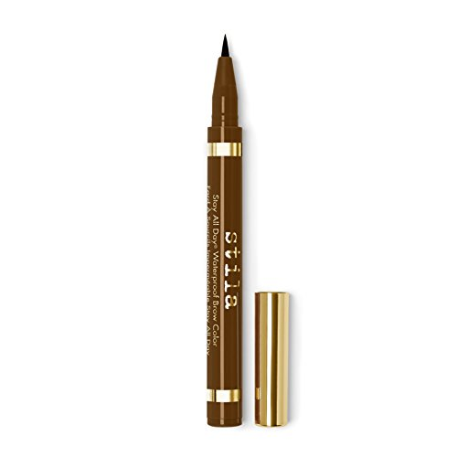 Stila Stay All Day Waterproof Brow Colour, Medium 0.59 ml