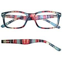 Gafas de Lectura Zippo Multicolor + 2.00