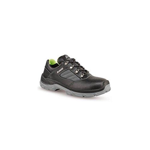 Aimont - Chaussure basse de sécurité KONG S3 SRC - Aimont Noir