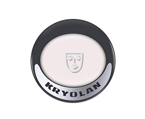 Ultrafoundation Make-up 15 ml, tv-white Matte White Modell