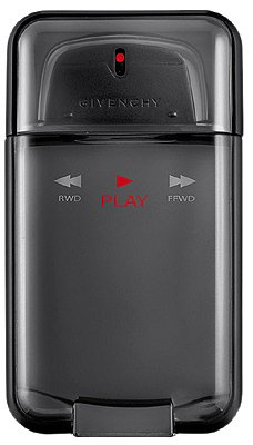 Givenchy Play Men Intense Edt 50ml VAPO (Givenchy-play For Men)