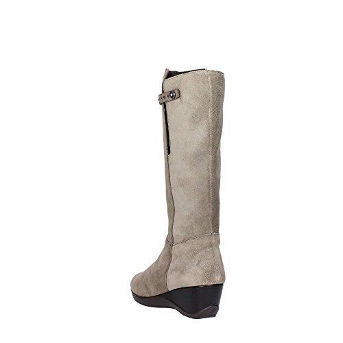 Stivali per le donne, colore Bianco sporco , marca STONEFLY, modello Stivali Per Le Donne STONEFLY EVOQUE 24 Bianco Sporco Taupe
