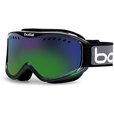 Bollé Goggles Carve - Gafas de esquí, color multicolor, talla M