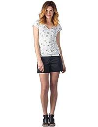 Zergatik Camiseta Mujer NAUTIS2