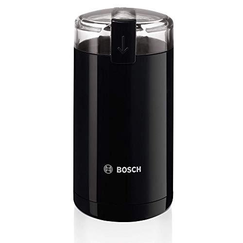 Bosch TSM6A013B Macina caffè, 180 W, 0.08 kg, Plastica