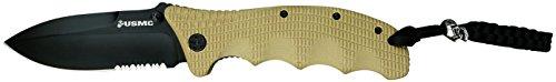 bker-01us006-us-marines-alpha-couteau-de-poche-lame-dentele-noir