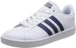 adidas Neo CF Advantage Sneakers Bianco Scarpe Uomo B43648 43 1/3