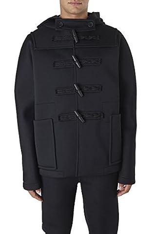 Balenciaga Homme 435754Tsk161000 Noir Polyester Blouson