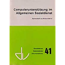 Suchergebnis Auf Amazonde Für Allgemeiner Sozialdienst Asd Bücher