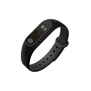 DANILE Intelligenz Herzfrequenz Touch Wasserdicht Bluetooth Anrufer-ID Bewegung Gesundheit Sport Armband