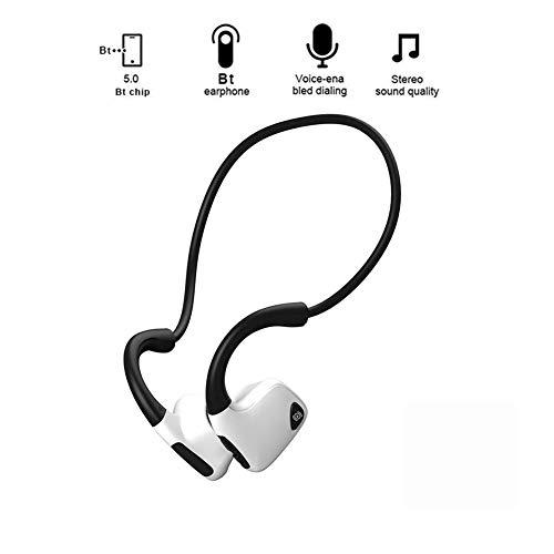 JEANS DREAM Cuffie Conduzione Ossea Bluetooth 5.0...