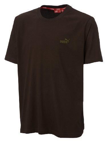 puma-t-shirt-homme-no-1-the-coffee-bean-marron-chocolat-l