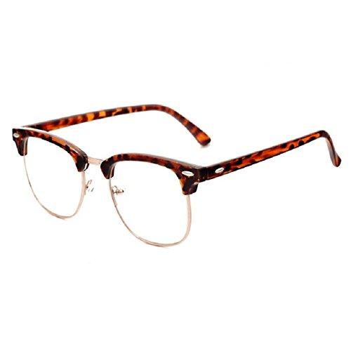 O-C Herren Sonnenbrille Mehrfarbig Mehrfarbig