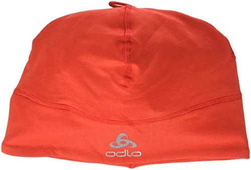 Odlo Hat Polyknit WARM Mütze, Fiery red