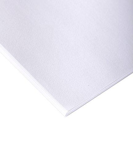 Clairefontaine 1982C Skizzenpapier (120 g, DIN A4, 21 x 29,7 cm, 100 Blatt, ideal für Künstler...