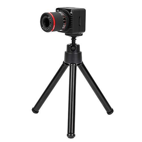 WiFi P2P 50X Zoom Digitale Point & Shoot Kameras Mikrokamera Teleskop objektiv Manueller Fokus Digital Video Camcorder Kamera mit Mini-Stativ Digitale Point-and-shoot-camcorder
