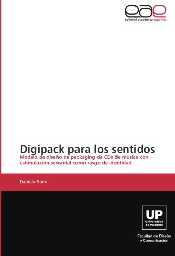 Digipack para los sentidos