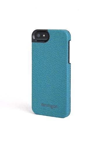 kensington-k39631ww-estuche-duro-para-mvil-iphone-5-de-cuero-color-napa-azul