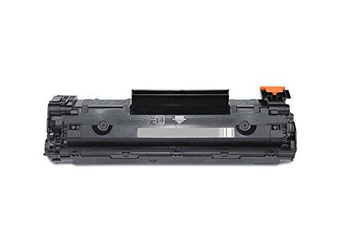Preisvergleich Produktbild HP - Hewlett Packard LaserJet Professional P 1102 (85A / CE 285 A) - kompatibel - Toner schwarz - 3.200 Seiten