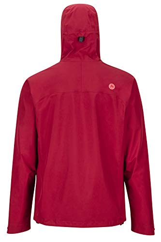 Zoom IMG-3 marmot minimalist giacca impermeabile uomo