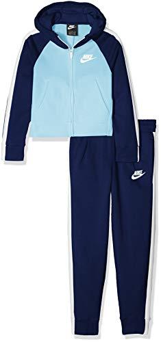 Galleria fotografica Nike - G NSW TRK Suit PE, Tuta Bambina