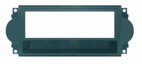 PH 3/436 Mascherina con foro ISO colore nero
