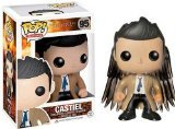 Pop Funko Supernatural CASTIEL Vinyl Figure #95