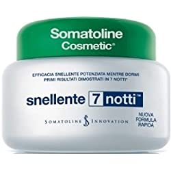 Somatoline-Cosm Snell 7Ntt 400Ml
