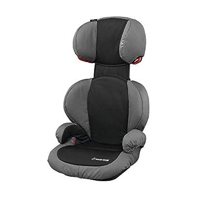 Maxi-Cosi Rodi SPS Kindersitz, mitwachsender Gruppe 2/3 Autositz (15-36 kg), nutzbar ab 3,5 bis 12 Jahre