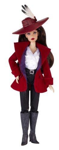 and Powerful Fashion Doll - Theodora by DISNEY OZ ()