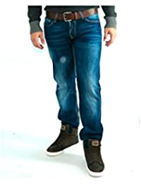 Japan Rags - Jean JH611BASSAJUTED Japan Rags