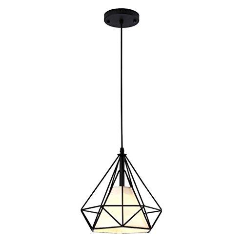 GRFH Lámpara de pared moderna creativa del arte de la lámpara de tres lámparas de la lámpara de la lámpara 25cm * 25cm