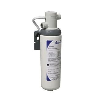 Aqua-Pure AP Easy CS-FF Water Filter System, Under Sink by 3M AquaPure