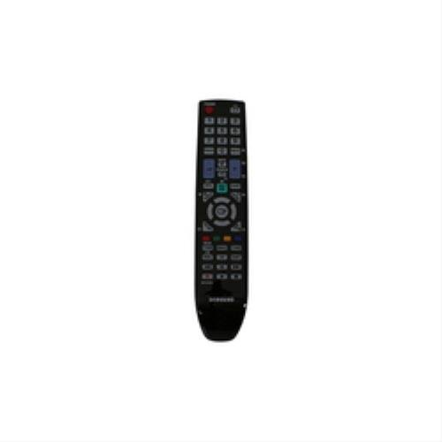 Samsung BN59-00939A - Mando a distancia de repuesto para TV, color negro