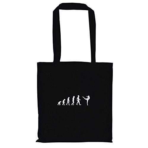 TEXLAB - Ballett Evolution - Stoffbeutel, (Ideen Kostüme Original)
